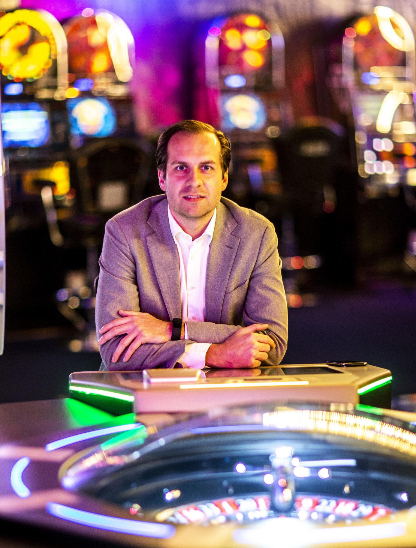 kansspelen gokken casino speelhal